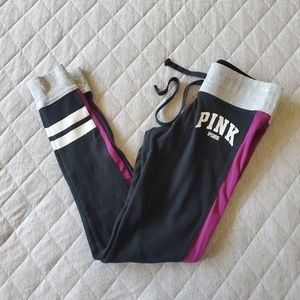 VS PINK Yoga Pants XS